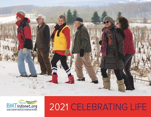 Calendar 2021 Pat Haber