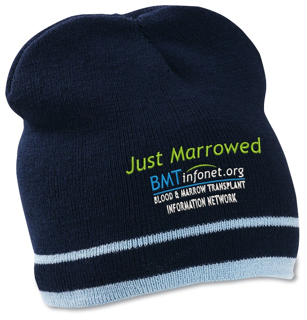 Just Marrowed Hat