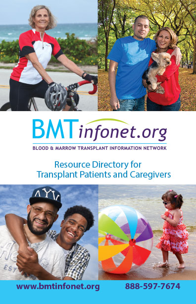 BMTInfoNet's Resource Directory
