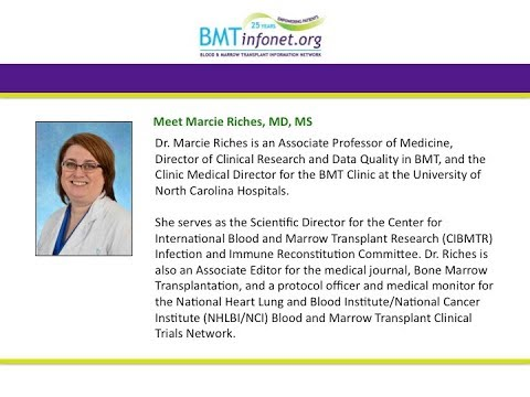 Introduction to Transplantation | BMT Infonet